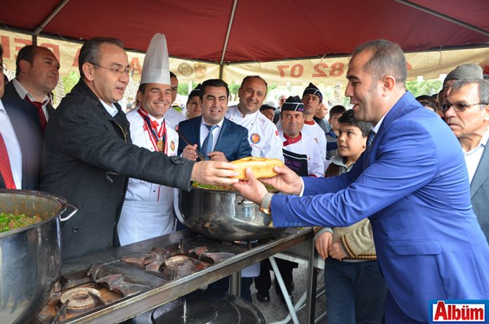 Alanya Kahramanmaraşlılar Kültür ve Dayanışma Derneği