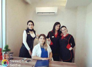 Aris İstanbul Güzellik Merkezi