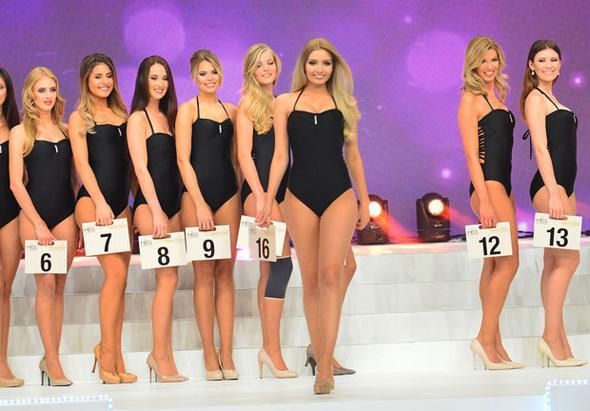 Miss Germany 2017 finali