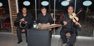 Mezze Grill Ocakbaşı & Restoran Sevgililer Günü