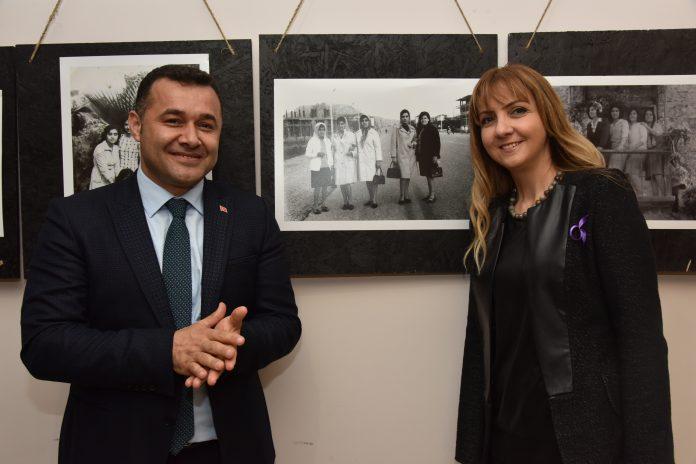 Alanya Belediye Başkanı Adem Murat Yücel, Melike Nazifoğlu