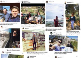 Albüm Gazetesi 450. sayı Instagram Sayfası