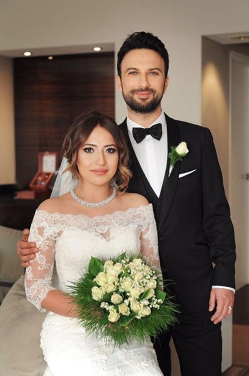 Pınar Dilek, Tarkan