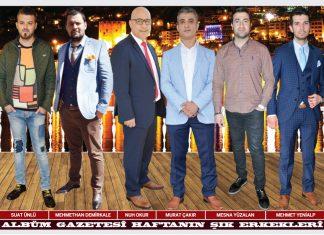 Albüm Gazetesi 450. sayı haftanın şıkları