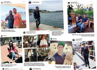 Albüm Gazetesi 456. sayı instagram sayfası