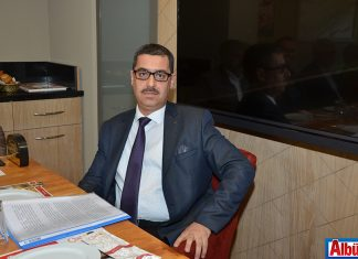 ASKED Başkanı Hasan Şimşek