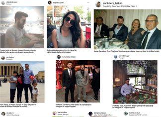 459. sayı Albüm Gazetesi instagram sayfası belli oldu