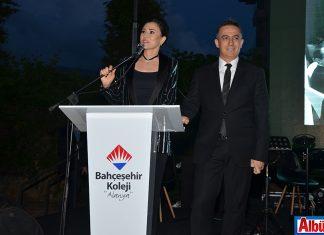 Bahçeşehir Alanya Koleji 10. yılını kutladı