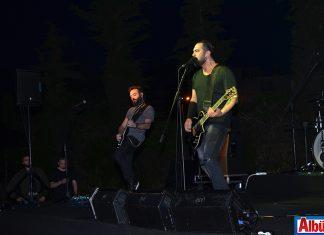 Bahçeşehir Alanya Koleji Pera konseri
