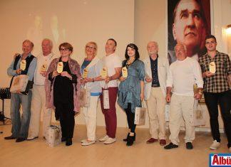 1. Alanya Uluslararası Film Festivali son buldu