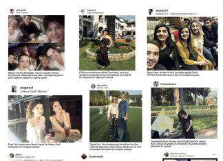 Instagram'da Öne Çıkanlar (461.Hafta)