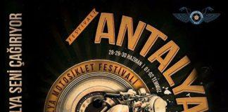 Antalya Uluslararası Motosiklet Festivali