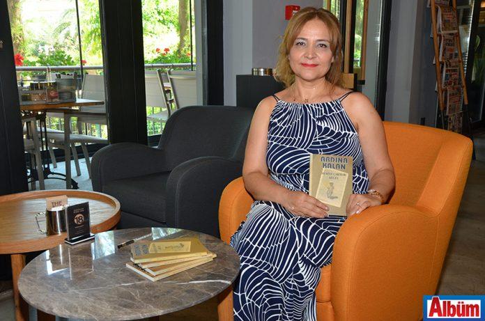 Antalya Yeşilbayır Aile Sağlığı Merkezi'nde Aile Hekimi olan Huriye Çakmak Keleş, 'Ardına Kalan' isimli kitabının imza günü Bergamot Kafe'de gerçekleştirdi.