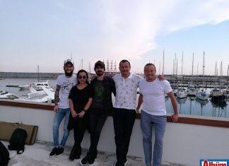 Orient SPA Marina ailesi, yaz sezonuna özel renkli bir partiye imza attı.
