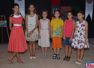 Uluslararası Talisman Çocuk Şenliği Başladı