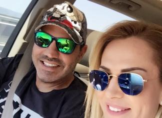 Nagihan Karadere'nin yeni aşkı