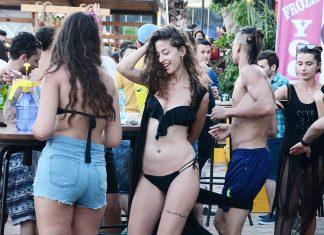 Ohana Beach-Sun Splash Parti