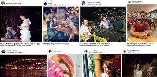 Instagram'da Öne Çıkanlar (472. Hafta)