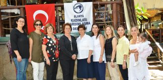 Alanya Kadınları Yardımlaşma Derneği