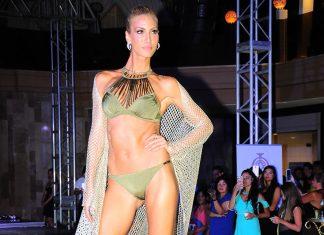 Fashion Tv Partisi, Paramount Hotels & Resorts Bodrum'da gerçekleşti.