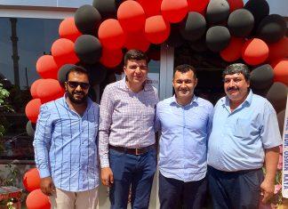 Mustafa Görgülü, Oğuzhan Çetin, Adem Murat Yücel, Mehmet Çetin