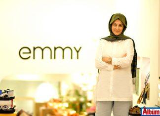 Alanya'nın yeni markası 'EMMY'
