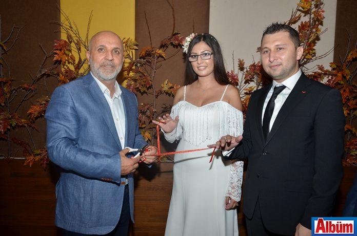 Hasan Çavuşoğlu, Gizem Deniz Songun, Ali Ayaz