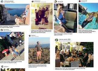 Instagram'da Öne Çıkanlar (474. Hafta)