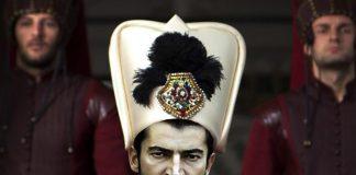 Kanal D'nin yeni dizisi 'Fatih'te Bizans İmparatoriçesi 'Teodora' rolünü kimin oynayacağı belli oldu