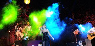 Bodrum'da Sıla bayramı