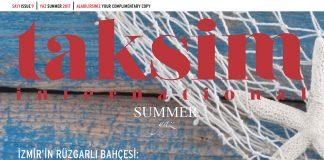 Alanya Belediyesi tarafından yürütülen 'Muz Lifi Projesi' ve Alanya'nın simgelerinden birisi olan Selçuklu mimarisinin eşsiz eserlerinden Kızılkule, Taksim İnternational dergisinin Summer sayısında Türkiye ve Dünya'ya tanıtıldı.