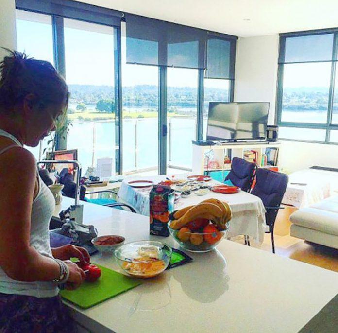 Tanyeli'nin Avustralya'daki evi beğeni topladı