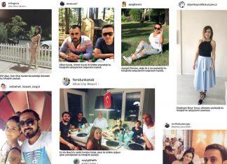 Instagram'da Öne Çıkanlar (476. Hafta)