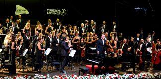 18. Uluslararası Antalya Piyano Festivali