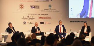 İsviçre merkezli uluslararası medya kuruluşu Global Connection'ın düzenlediği 2. Türkiye – Rusya Medya Forumu Antalya'da gerçekleşti.