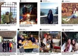 Instagram'da Öne Çıkanlar (484. Hafta)