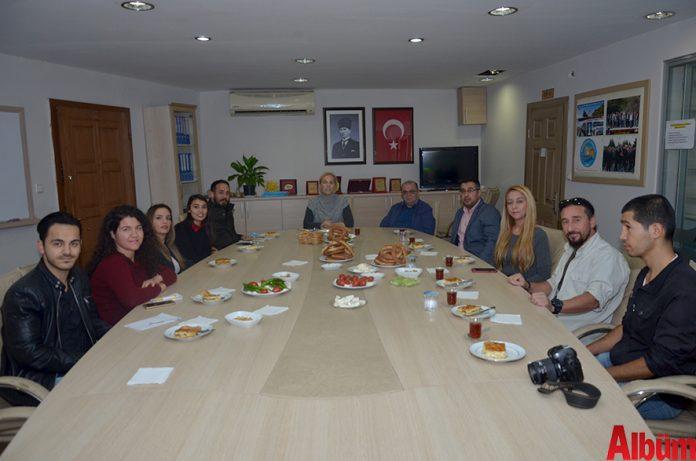 Kent Konseyi Başkanı Özcan, Çatalca gezisini değerlendirdi