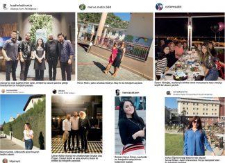 Instagram'da Öne Çıkanlar (480. Hafta)
