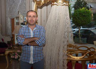 """Hasan Özcan- Tutku Mobilya- """"Biz mobilyacı değiliz, sanatkarız"""""""