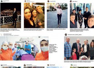 Instagram'da Öne Çıkanlar (485. Hafta)