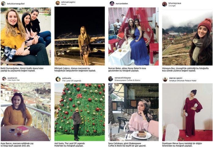 Instagram'da Öne Çıkanlar (489. Hafta)
