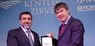 Gayrimenkul Sektörü Antalya'da toplandı