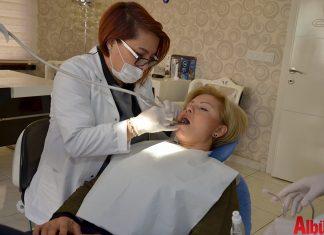 Diş Hekimi Enise Arzun Akbulut