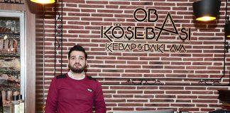 Gaziantep'ten Alanya'ya bir lezzet hikayesi