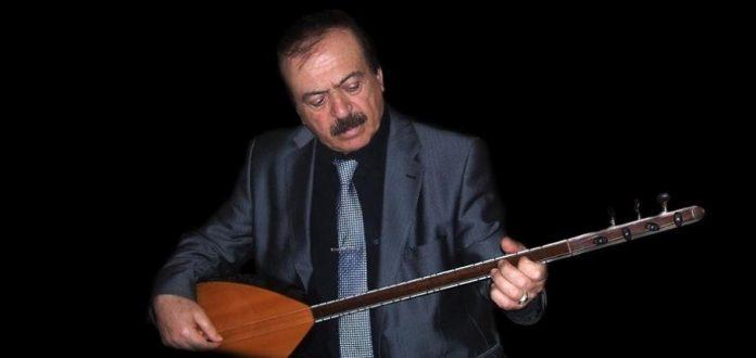 Halk Ozan'ı Ali Kızıltuğ hayatını kaybetti
