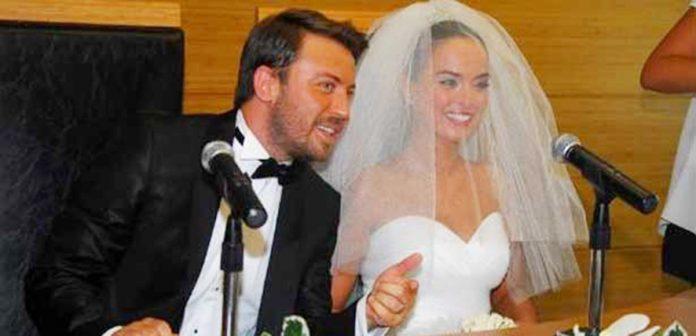 5 yıllık evlilik tek celsede sonlandı