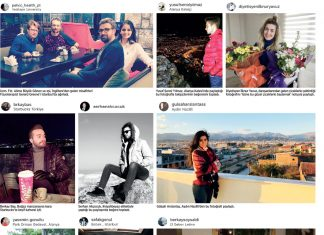 Instagram'da Öne Çıkanlar (493. Hafta)