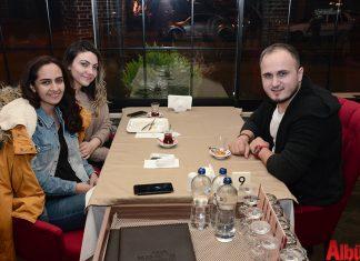 Esra Çetin, Sibel Özarslan, Yavuz Çetin