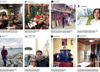Instagram'da Öne Çıkanlar (490. Hafta)