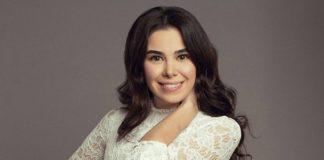 Asena Atalay mankenliğe adım attı